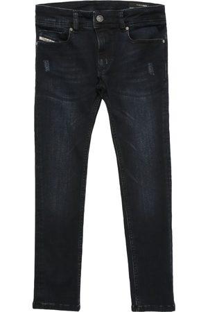 Diesel Stretch Cotton Jeans