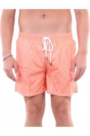 FEDELI Men Shorts - Sea shorts Men
