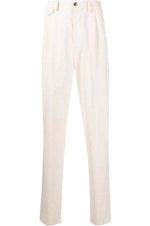 Nanushka Gini tapered trousers - Neutrals
