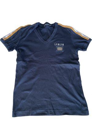 Dolce & Gabbana Cotton T-Shirts
