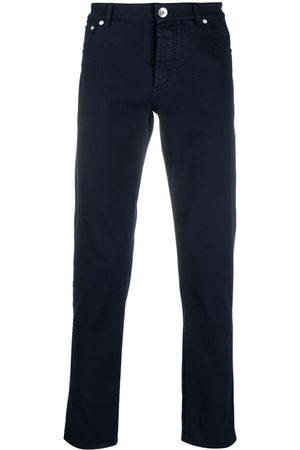 Brunello Cucinelli Slim-fit jeans
