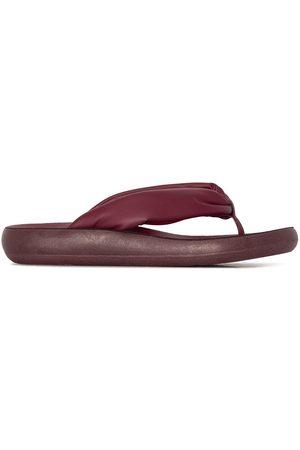 Ancient Greek Sandals Charisma Comfort flip-flops - Neutrals