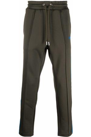 Diesel Label track trousers