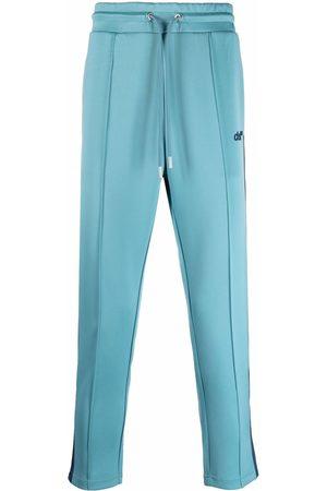 Diesel Men Sweatpants - Green Label track trousers