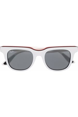 Ray-Ban Square - Thick square-frame sunglasses