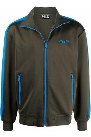 Diesel Scuba track jacket