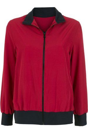 Lygia & Nanny Women Sports Jackets - Steffi zipped track jacket