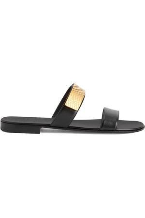 Giuseppe Zanotti Zak strap-detail sandals