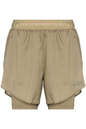 adidas X Parley Run For The Oceans shorts - Neutrals