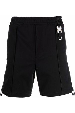 1017 ALYX 9SM Men Bermudas - Buckle-detail Bermuda shorts