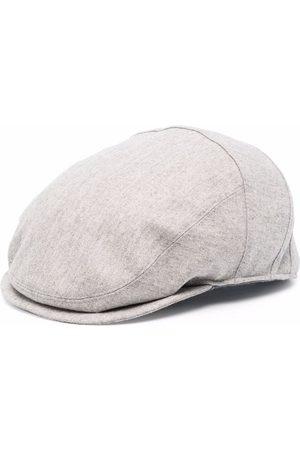 ELEVENTY Boys Caps - Baker boy cap - Grey