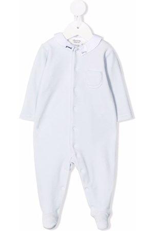 BONPOINT Boys Pajamas - Good Boy embroidered pyjamas