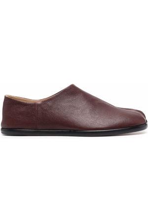 Maison Margiela Women Loafers - Tabi slip-on shoes