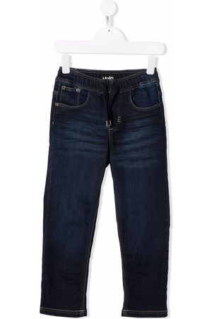 Molo Kids Boys Slim - Slim-cut jeans