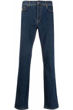 Moschino Men Skinny - Teddy skinny jeans