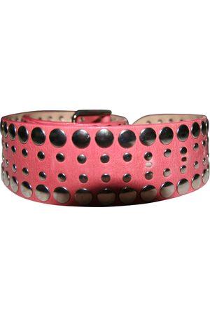 Joseph Leather Belts