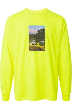 Travis Scott Men Long Sleeve - JACKBOYS long-sleeve T-shirt