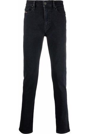 Diesel D-Amny straight-leg jeans - Grey