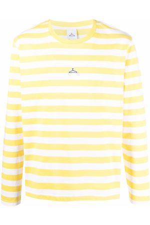 Holzweiler Hanger striped longsleeved T-shirt