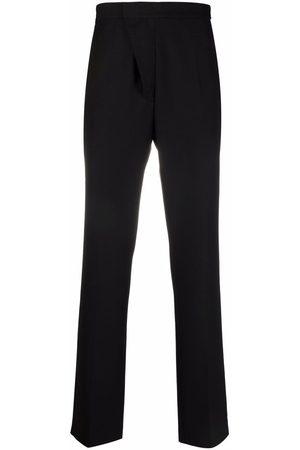 AMBUSH Men Formal Pants - Straight-leg tailored trousers