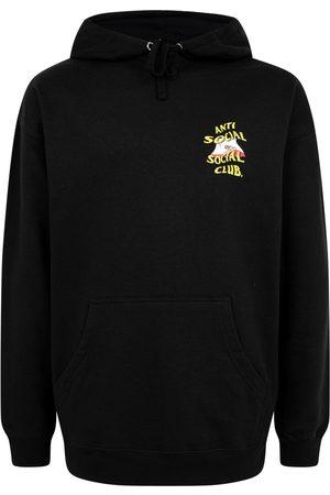 ANTI SOCIAL SOCIAL CLUB California long-sleeve hoodie