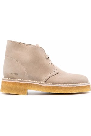 Clarks Women Ankle Boots - Lace-up ankle boots - Neutrals