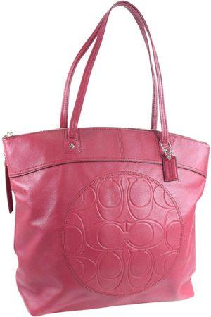 Coach Women Purses - Leather handbag