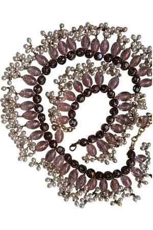 Gripoix Paris Jewellery set