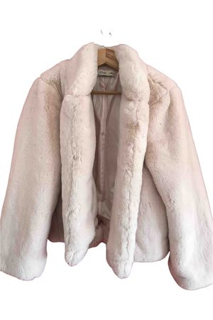 Sud Express Women Coats - Faux fur Coats