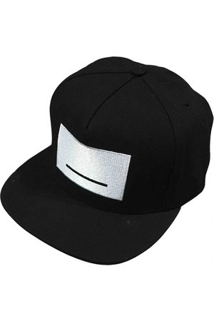 PIGALLE Cotton Hats & Pull ON Hats