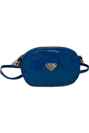 Maison Mollerus Patent leather crossbody bag
