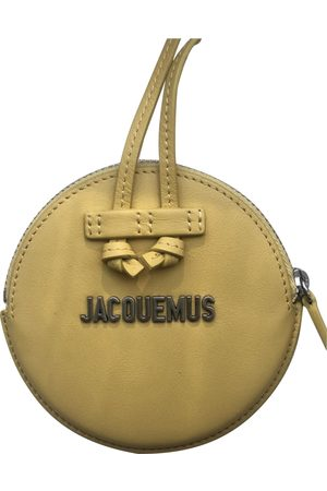 Jacquemus Leather Small Bags\, Wallets & Cases