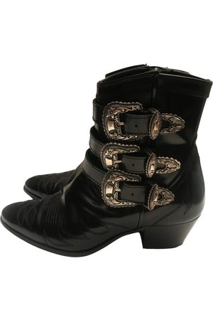 The Kooples Leather Boots