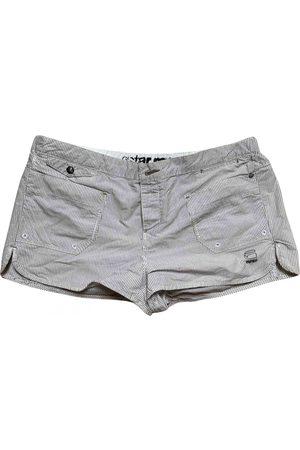 G-Star Cotton Shorts