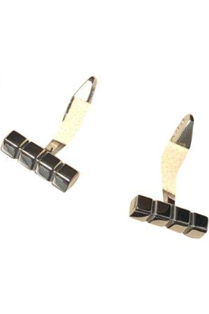 Chopard Steel Cufflinks