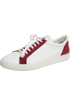 Moncler Women Flat Shoes - Leather flats
