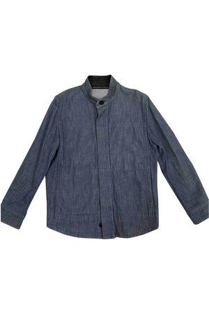 LEMAIRE Cotton Jackets