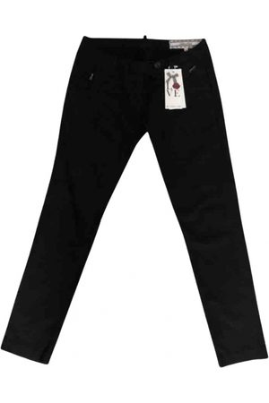 Silvian Heach Women Straight Leg Pants - Straight pants