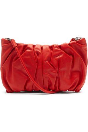 Staud Bean Large Leather Cross-body Bag - Womens
