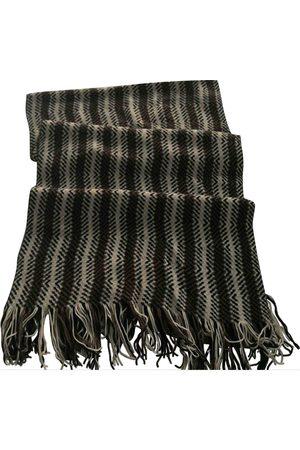 Missoni Men Pocket Squares - Wool Scarves & Pocket Squares