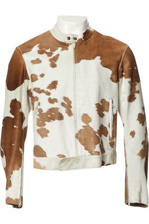 VALENTINO GARAVANI Leather Jackets