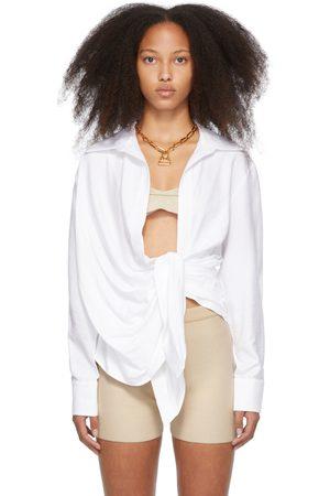 Jacquemus La Chemise Bahia' Shirt