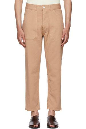 Nanushka Pink Jaspers Jeans