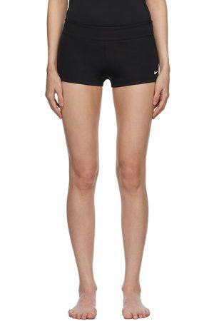 Nike Solid Kick Bikini Bottoms