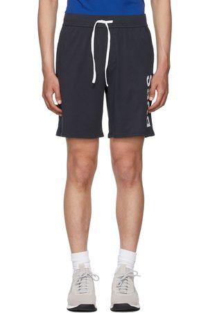 HUGO BOSS Navy Identity Shorts