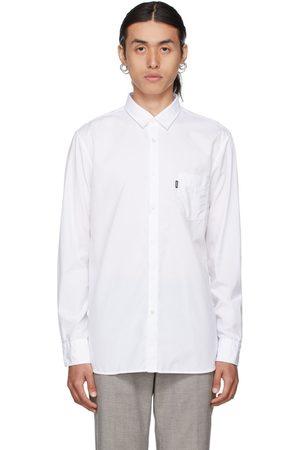 HUGO BOSS White Magneton 1 Shirt