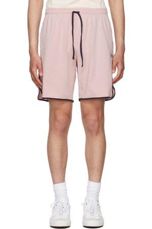 HUGO BOSS Pink Mix & Match Shorts
