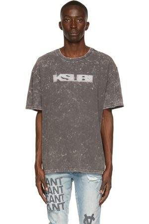 KSUBI Sign Of The Times Biggie T-Shirt