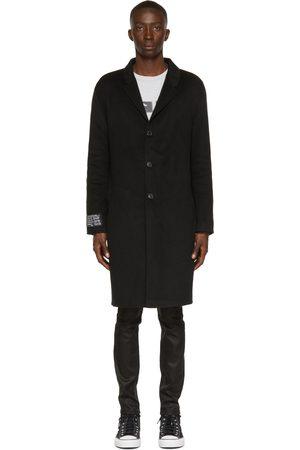 KSUBI Wool Mogul Coat