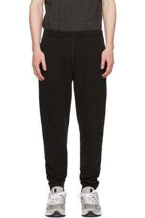 Sunspel Cotton Loopback Lounge Pants